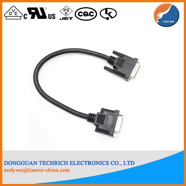 Wholesale High Quality Computer Power VGA Cable