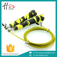 sweat-absorbent jump rope crossfit, wholesale jump rope