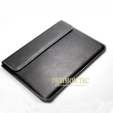 magnetic snap compact pu leather case for sony xperia z3 tablet