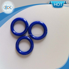 hydraulic NBR / FKM / PTFE /nylon/ pu colorful o ring mechanical seal