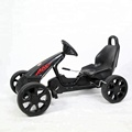 fashion design pedal go kart for children from factory DF110