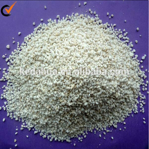 3-6mm expended perlite used for Horticulture