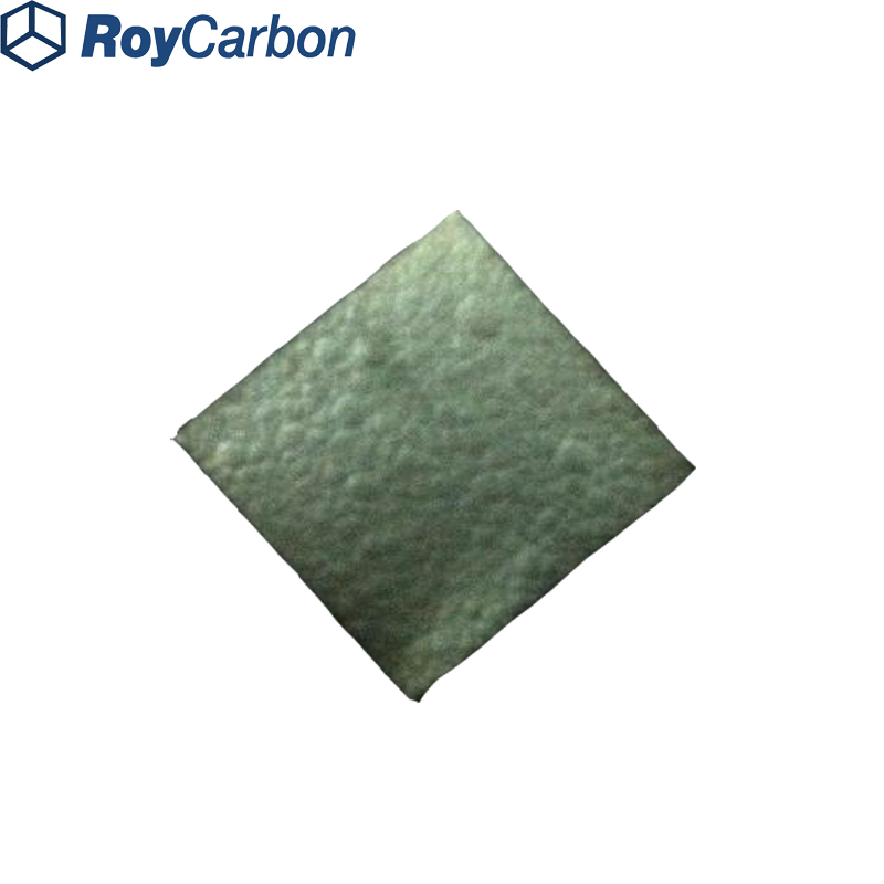 High Density Pyrolytic Carbon Graphite