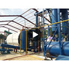 Used waste plastic pyrolysis machine pyrolysis boiler with CE ISO certificate