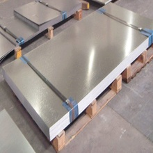 Factory Price DX51D Galvanized Steel Sheet for Refrigerator Side Panel