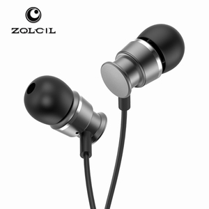 Stereo Noise-Cancelling Earphone Headset Headphone Mini Real True Wired Earbuds Handfree With Mic