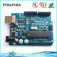 professional manufacturer of PCBA , pcb connector iphone , elevator pcb and e207844 smt-5 94v-0 pcb