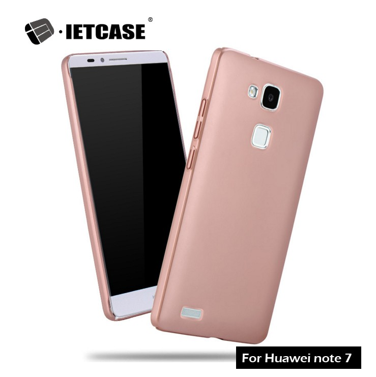 Wholesale fashion accessories for huawei paint coating phone cover for huawei mate 7 case