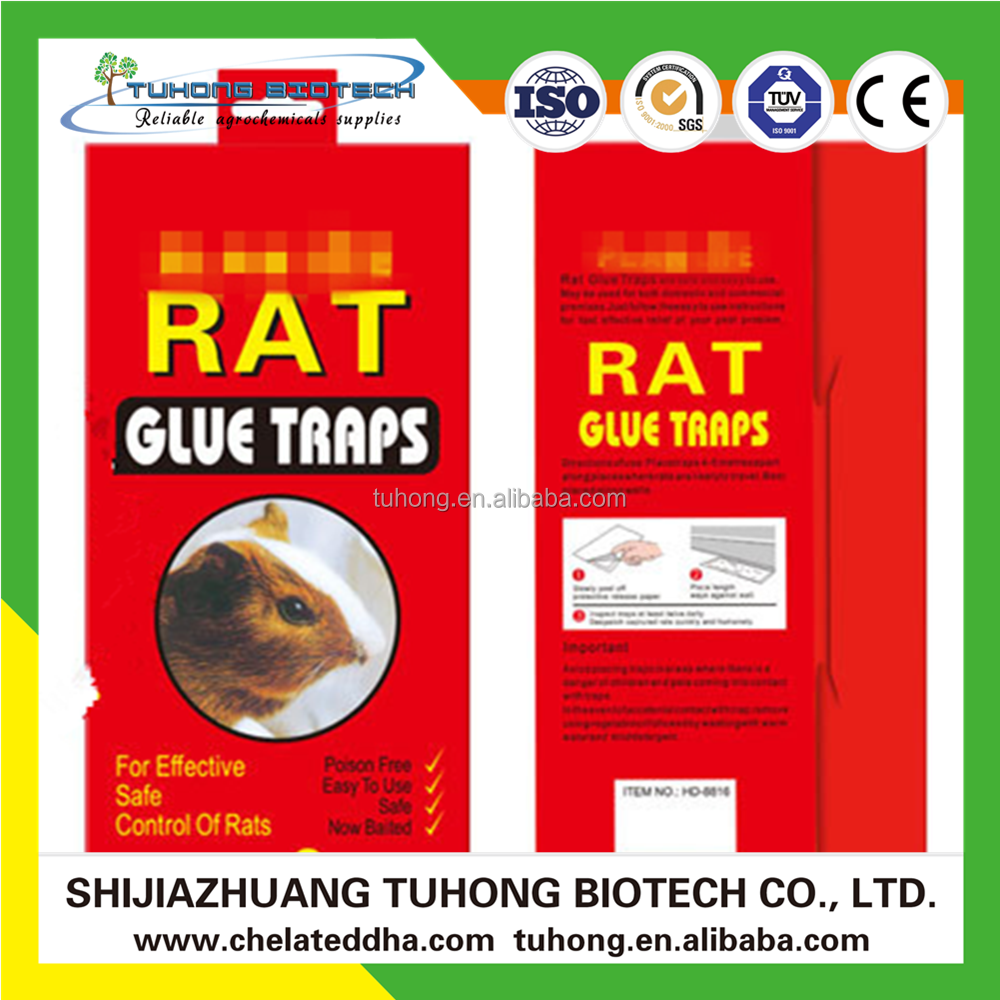 Sticky mouse plate formula detection, composition analysis, viscous strong, colorless, tasteless, safe and environmentally frien