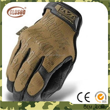 full fingers Mechanix tactical gloves army military gloves