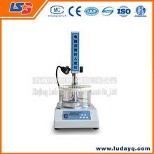 IV-2000 Digital Asphalt Penetromter,bitumen Needle Penetration Test Equipment,Asphalt Penetrometer