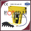 HHW-12Q 16Q air hydraulic pipe bender for sale with CE