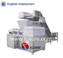 Hot Sale Automatic Poultry Meat and Bone Separator/Poultry Deboning Machine/Meat and Bone Separator