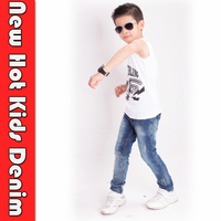 rodi jeans model kids for export jeans