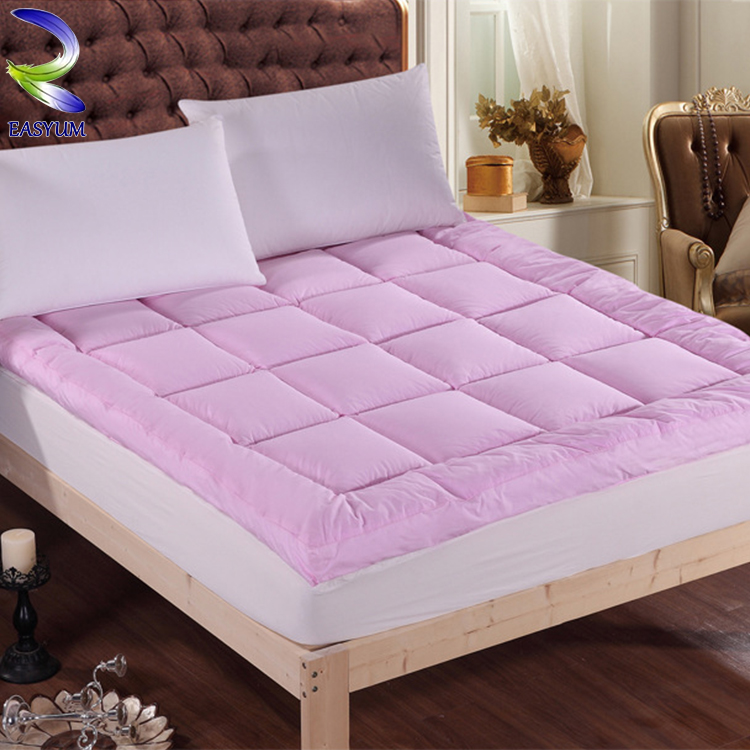 New Style Arrival Dreamland Malaysia Cheap Twin Beds With Mattress