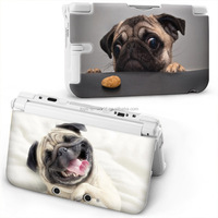 for new 3DS XL housing shell , for new 3ds xl cases