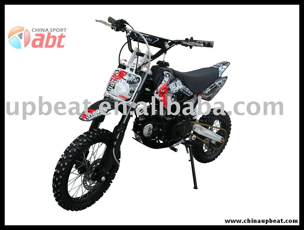 upbeat motorcycle 125cc new racing dirt bike/racing motorcycle(DB125-5A)