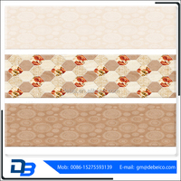 China 3D Glazed Wall Tile for Arabic