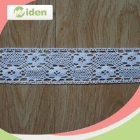 OEKO approval high quality fascinating crochet lace youtube