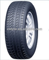 comforser brand china supplier PCR car tire