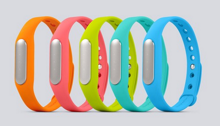 Similar with Xiaomi 1S Bluetooth Smart Bracelet Step counter, distance & Fitness Tracker & Sleeping Monitoring