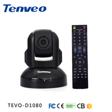 TEVO- D1080 Made In China CMOS Sensor High Speed PTZ 1080p 360 free driver webcam laptop camera