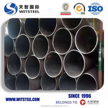 DIN 1626 Hot rolled Galvanized pre-insulated pipe with gi jacket