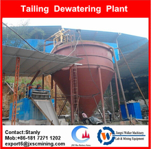 china made high frequency vibrating screen for silica sand dewatering sieve