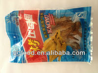 frozen cleaned quality backed fish flatfish fillet for travel