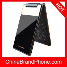 Lenovo A588t 4 Inch TFT Screen, Android 4.4 4GB Vertical Flip Smart Phone