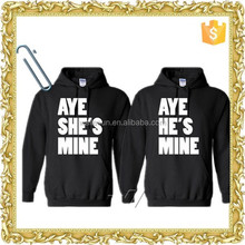 High quality custom printed pullover xxxl hoodies for fat men factory price
