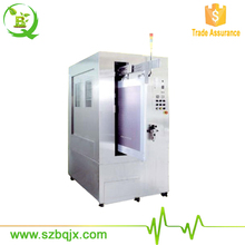 Export to Europe Automatic Environmental Silk Screen Washing Machine for Screen Printing
