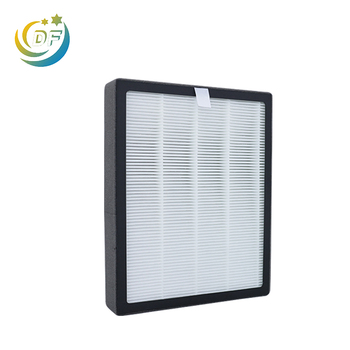 Best quality design durable air purifier replacement air purification hepa filters
