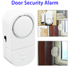 Wireless Security Burglar Door Magnetic Contact Alarm Sensor For Home