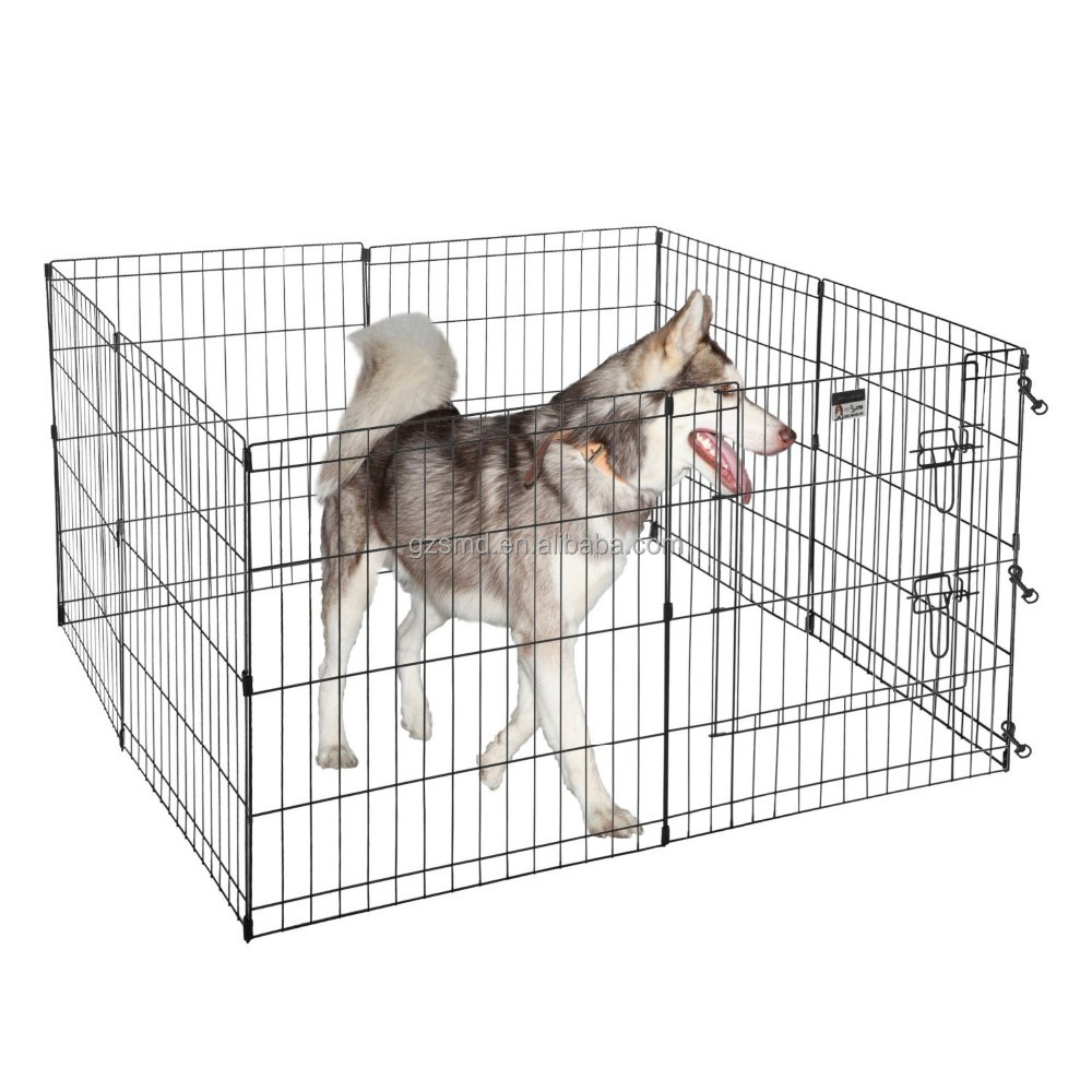 Manufacturer Small Metal Wire cage animal cage for Rabbit and dog