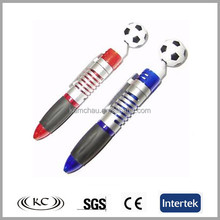 trendy high quality sale online design smooth writing funny aluminium pens