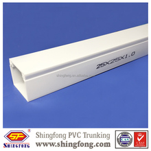 Home Installation UPVC Plastic Channel with Irresistible Price but High Pressure