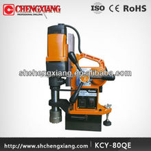 CAYKEN HSS Manual Magnetic Core Drill Machine KCY-80QE