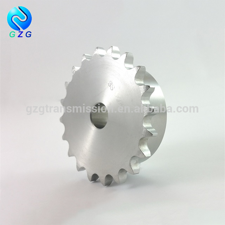 High Quality Stainless Steel Chain Sprocket SS304