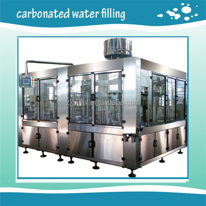small mineral water plant/mineral water bottle filling machines
