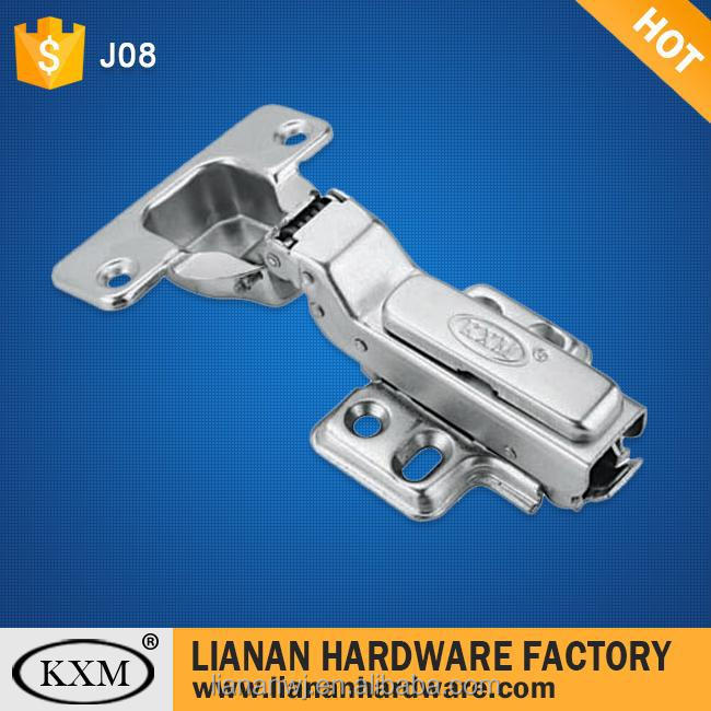 wholesale spring loaded hinge kitchen cabinet hinge door hin with CE certificate