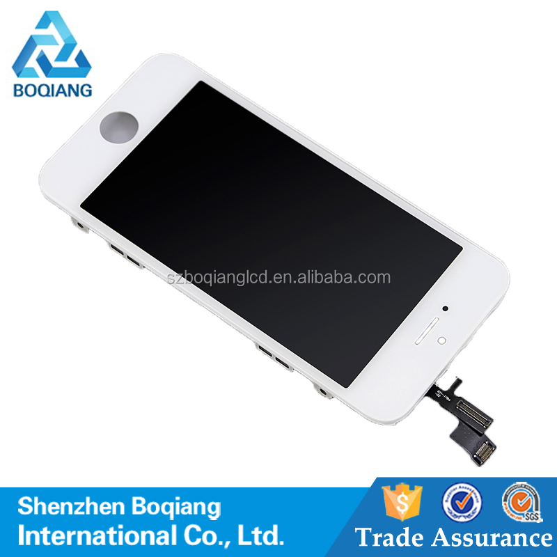 Most-loved !!! Stock available for iphone 5s touch screen, for iphone 5s lcd display, lcd for iphone 5s screens assembly