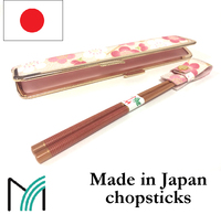 flatware chopsticks made in japan bamboo wood and other material