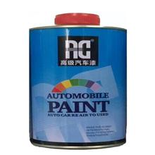 Car Repair Acrylic High Gloss Car Paint
