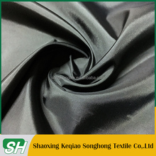 2016 new product on china market taffeta dresses/taffeta fabric characteristics