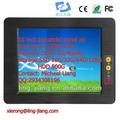 High quality professional embedded computer With 15inch Touch Screen (PPC-150C) , with 2*LAN / 4*USB / 5COM / 2* PCI