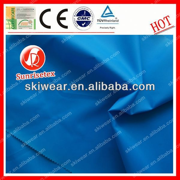 Various Waterproof 600 d lattice oxford cloth