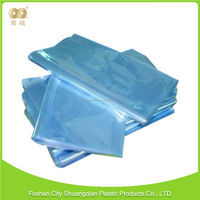 Hot sale fashionable design shopping SGS shrink wrap bags wholesale