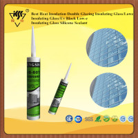 Best Heat Insulation Double Glazing Insulating Glass/Low-e Insulating Glass/Uv Block Low-e Insulating Glass Silicone Sealant