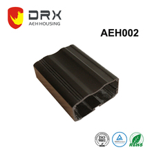 OEM China Manufacturer Aluminum Extrusion Box Enclosure for 51.1mm width PCB